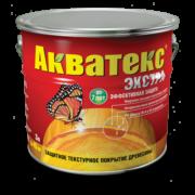 Akvateks Ekstra 3l