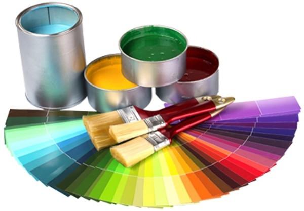 Краска для внутренних работ, купить краску для внутренних работ