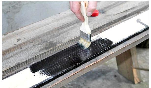 краска для дерева - купить краску для дерева