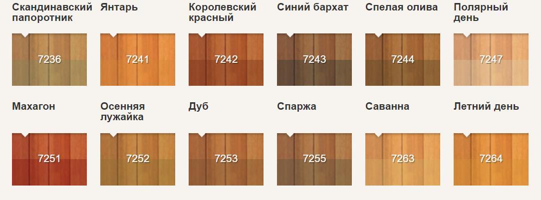 Pinotex Tinova Professional sverkhprochnoe 555