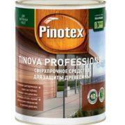 Pinotex Tinova Professional sverkhprochnoe Cтарая тара