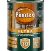 Pinotex Ultra Pinoteks Ul'tra 1l