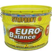 SYMPHONY EURO-BALANCE 7