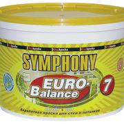 SYMPHONY EURO — BALANCE 7