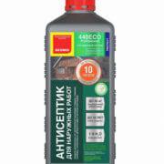 Neomid 440 ECO : Neomid 440 EKO antiseptik bestsvetnyy 1l