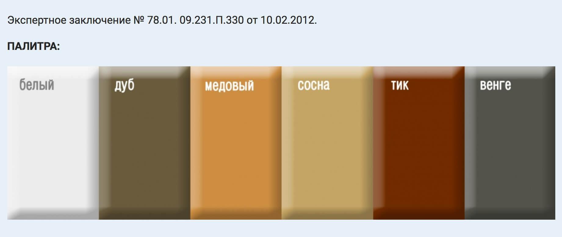 Neomid Wood Professional : Neomid Teplyy Dom germetik shovnyy dlya dereva 5