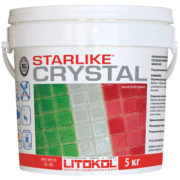 crystal STARLIKE LITOKOL